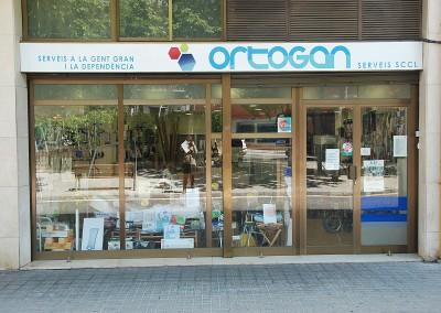 Ortogan Serveis BCN