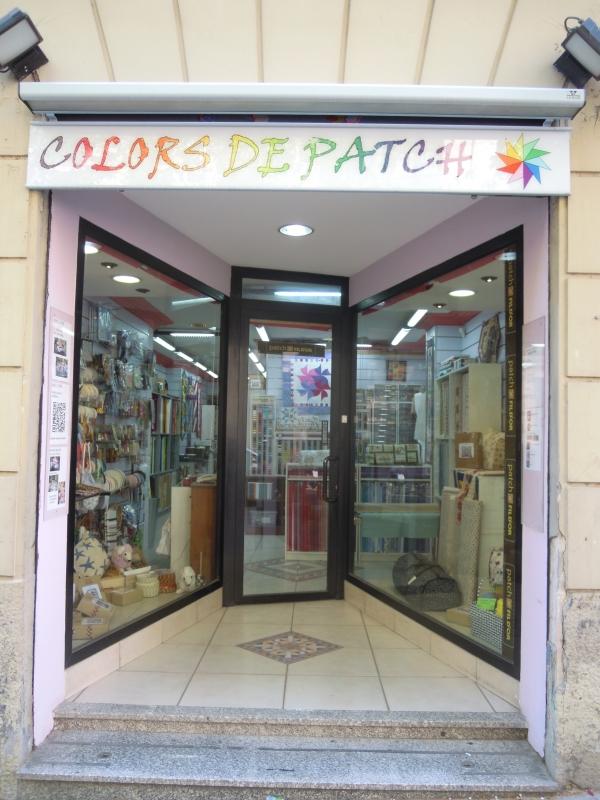 Eixos Comercials de Barcelona